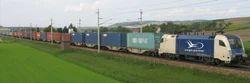 CP Intermodal