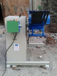 SPA Wire De Coiling Machine, 5 Kw, Capacity: Coustomized