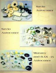 Savio Autoconer Machine Spares