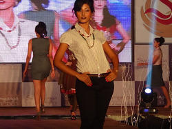 Trending Fashion Show Event