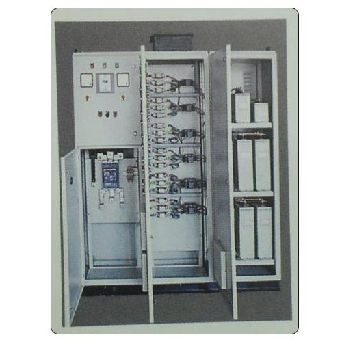 Manufacturer Of Electric Control Panels & Fire Alarm