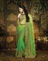 Ethnic Party Wear Net Designer Sarees