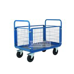 FIE-207 Cage Trolley