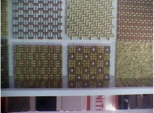 Designer Wall Tiles Ceramic Glass And