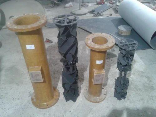 Static Mixer - PVC Static Mixers Exporter from Mumbai