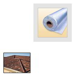 Glass Wool Insulation for Roof