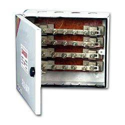 Electrical Bus Bar Boxes At Rs 25000 Meter Busbar