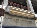 Atrium Decorative Cornice