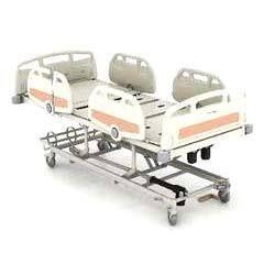 Dual Function Bed E-VITA