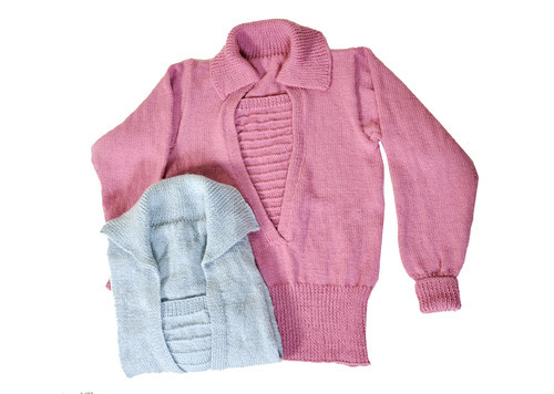 Manufacturer Of Mens Half Sweater Ladies Cardigans By Naaz Hand