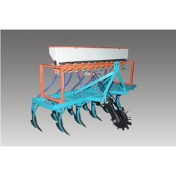Khurai Seed Cum Fertilizer Drill