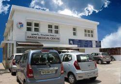 Hande Medical Centre - Nungambakkam