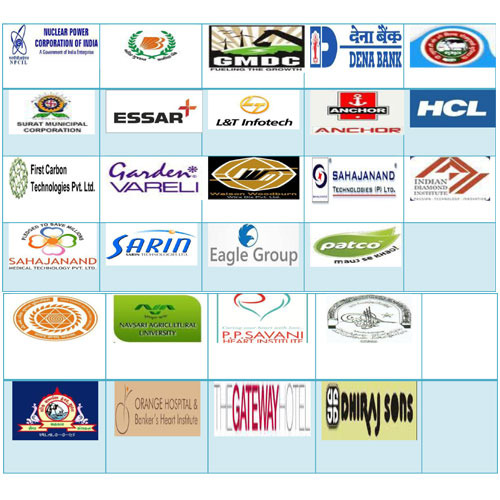 Sangam Electronics Co  - Manufacturer from Katargam, Surat, India