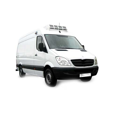 Refrigerated Van in Mumbai, रेफ्रिजरेटेड वैन, मुंबई, Maharashtra | Refrigerated  Van, Reefer Vans Price in Mumbai