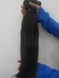 Virgin Natural Straight Hair Weave