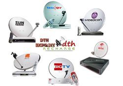 Mobile & DTH Recharge Services