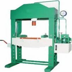 Mechanical Hydraulic Press, Hydraulic Press | Gidc Vatwa