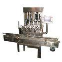 Curd Filling Machine