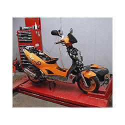 Scooter Repairing Services