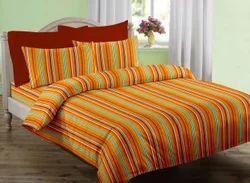 Dobby Yarn Bedspreads