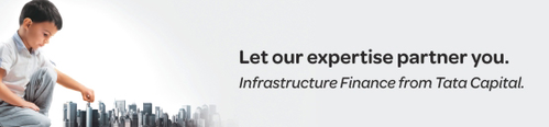 Infrastructure Finance By Tata Capital