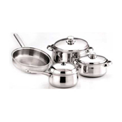 Cookware Set - 7 PCs
