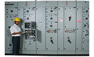 Power Motor Control Center at Rs 250000/piece | मोटर ...