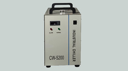 CW 5200 Laser Water Chiller