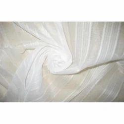 White Organdy Cotton Fabric  56160654f
