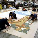 Carpet Design Services