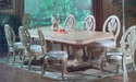 Hotel Dining Table Set