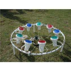 Garden Fountain Kit