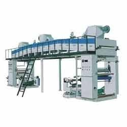 BOPP Tape Rewinding Machine
