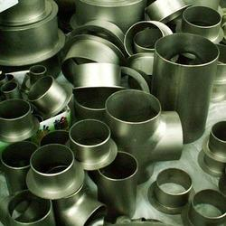 Titanium Fittings