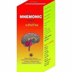 Ayurvedic Memory Booster  Syrup