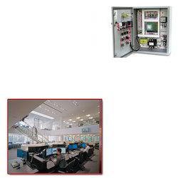 Control Panels for Corporate Office