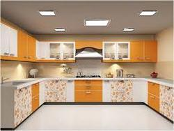 Retailer Of Modular Kitchens And Wardrobes Interior Exterior