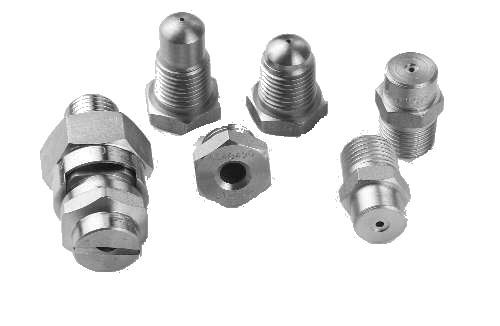 Adjustable Nozzle Manufacturers Mail: Maccel Engineering Works