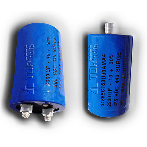 Super Capacitor | RK Electronics | Manufacturer in