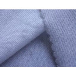 Plain Cotton Knitted Fabrics