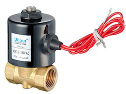 Diaphragm Operated Solenoid Valve