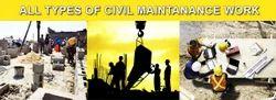 Civil Maintenance Work