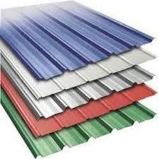 Everlast Aluminium Strong Roofing Sheet