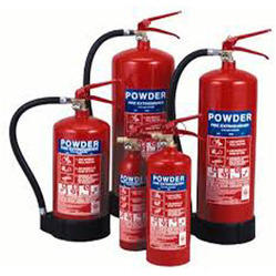 Fire Extinguishing System, Fire Fighting & Prevention
