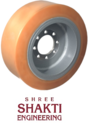 Polyurethane PU Wheels
