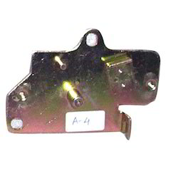 Throttle Switch Base Plate