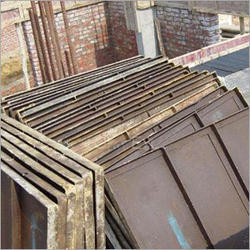 Building Amp Construction Steel Shuttering Material