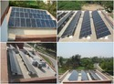 Solar Power Plant Roof Top / On Grid/ Off Grid