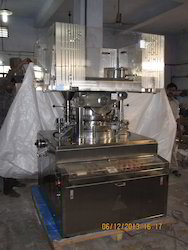 Proton Double Sided Rotary Tablet Press Machine