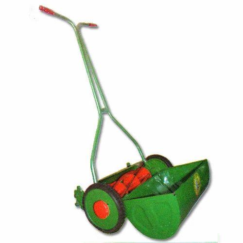 Lawn Mower Amp Cutting Machine Wheel Type Manual Lawn